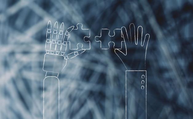 integrazione uomo-robot