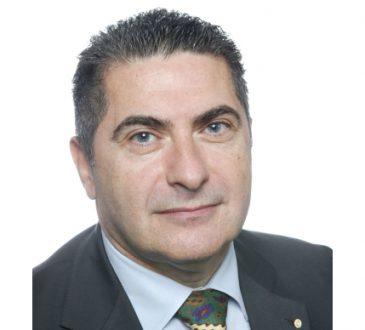 Roberto Vicenzi - Vicepresidente Centro Computer