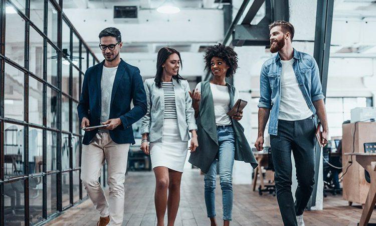consigli business dress code