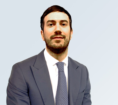 Iacopo Querci, Sales Manager di H-ON Consulting